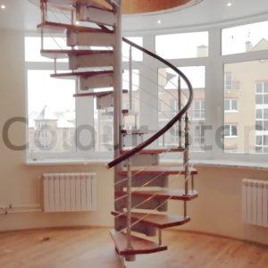Модульні сходи 44 маліа