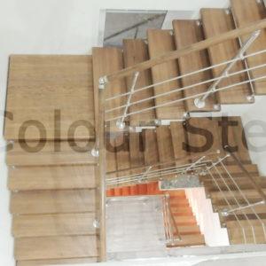 Модульні сходи 5 маліа
